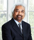 GKI Chairman Sam Pitroda has dedicated his life to improving livelihoods through ICTs