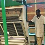 Technology supports industry as Rwanda's economy grows. Photo Credit: GKI
