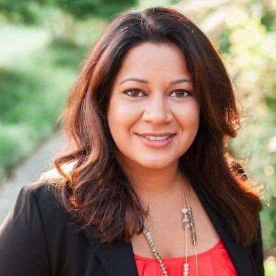 Photo of Seema Patel